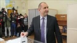 Румен Радев победи на претседателските избори во Бугарија
