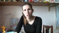 Алена Каваленка: «Трэба быць ідэалістам»
