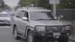 Një dëshmitar përshkruan sulmin në Zelandën e Re