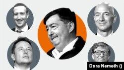 Mészáros Lőrinc feljebb lépett a milliárdosok listáján