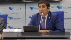 """Данис Шакиров: """"Татар конгрессы Ермакка һәйкәл куюга каршы"""""""