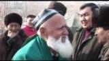 Баткен: Аксакалдар арачы