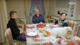 Российская пропаганда, Лукашенко и блин комом