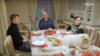 """Кадр из программы """"Александр Лукашенко. Действующие лица с Наилей Аскер-заде"""", Россия 1"""