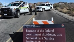Без договор за крај на делумното затворање на владата на САД