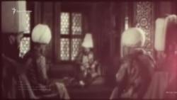 Видеоблог «Tugra»: Селямет Гирай II хан (видео)