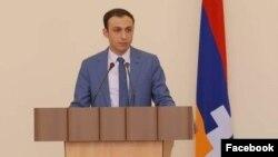 Омбудсмен Нагорного Карабаха Гегам Степанян
