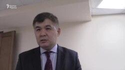 Грант дауына министр Біртановтың жауабы