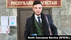 Хаджимурат Абакаров