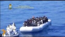 ЕУ во акција против имигрантите на Медитеранот
