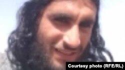 عبیده، قوماندان کشته شدهی طالبان در ولایت تخار