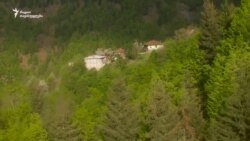 ხულო - მთაში დადგმული სპექტაკლი