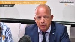 Червоний Хрест: російський «гуманітарний конвой» мають перевірити