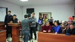 Водители автобуса, где заживо сгорели 52 трудовых мигранта из Узбекистана, получили пять лет тюрьмы
