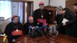 Puljić: Papa u Sarajevo dolazi kao hodočasnik mira