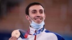 «Սա բոլորիս համար մեծ հաջողություն է». Օլիմպիական բրոնզե մեդալակիր Արթուր Դավթյան