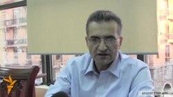 Հարցազրույց սահմանադրագետ Վարդան Պողոսյանի հետ
