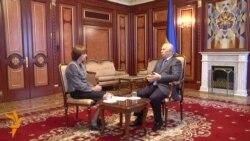 Володимир Рибак про євроінтеграційні законопроекти