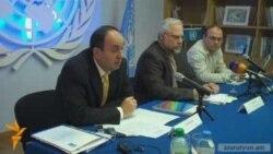 UNDP. Հայաստանը 76-րդ տեղում