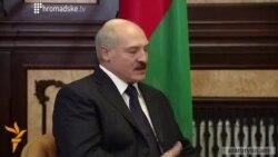 Լուկաշենկոն կարծում է՝ առանց ԱՄՆ-ի Ուկրաինայում հնարավոր չէ հասնել խաղաղության