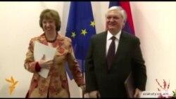 ԵՄ-ն վերահաստատում է Հայաստանում բարեփոխումներին աջակցելու պատրաստակամությունը