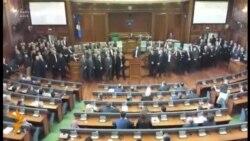 Seanca e 19 shkurtit në Kuvend