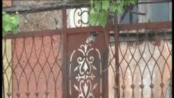 Абхазский сувенир
