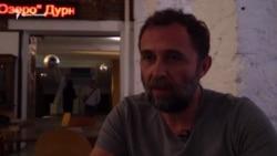 Никто не может надавить на Путина – режиссер Бакур Бакурадзе (видео)