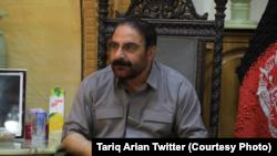 عبدالستار میرزکوال سرپرست وزارت داخله افغانستان