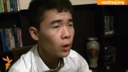 """Иран қазақтарының """"Елге сәлем"""" әні"""