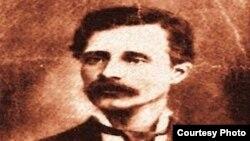 """Григор Прличев, македонски преродбеник и автор на поемата """"Сердарот"""""""
