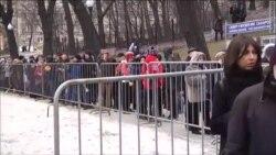 Вбивство Нємцова є наслідком атмосфери війни – Сисуєв