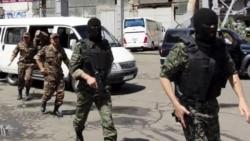 Фильм Озодлика: «СНБ и Наркотики»