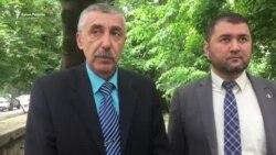 В Симферополе продолжается следствие по делу активиста Кадырова (видео)
