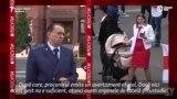 """Belarus: Când copiii devin """"dușmani ai statului"""""""