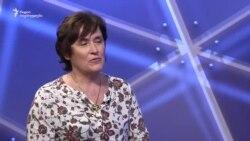 ივანა ბურსიკოვა: მინდა ჩეხებმა დაინახონ, როგორ ცხოვრობენ ქართველები