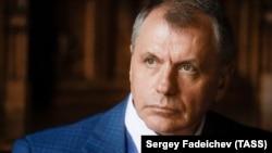 Спікер російського парламенту Криму Володимир Константинов