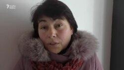 "Алия Дегерменджи: ""Мәхкәмә улымны изоляторда тоту мөддәтен озайтудан башка ни эшләргә белми"""