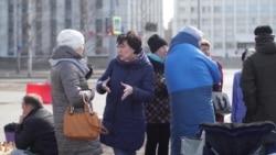 В суд за репост: первое дело о «фейковых новостях» в России (видео)