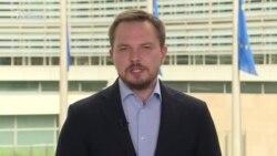 გრიგორი ჟიგალოვი: ევროკავშირი არ რეაგირებს პროტესტებზე ცალკეულ ქვეყანაში