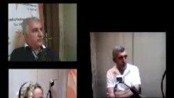 """Rasim Qaraca: """"MKM-in ekspertləri mənim əsərlərimi başa düşüb qiymətləndirə bilməzlər"""""""