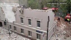 При Собянине снесено 116 исторических зданий