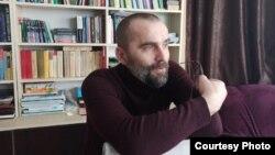 Генадзь Коршунаў, сацыёляг, навуковы супрацоўнік Эўрапейскага гуманітарнага ўнівэрсытэту