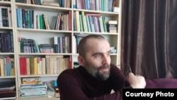 Генадзь Коршунаў