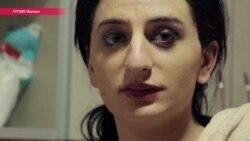 """""""Начинаешь себя ненавидеть"""". Трансгендер из Тбилиси рассказывает о своей жизни"""