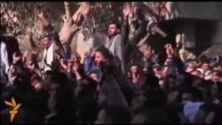 Египет бара меѓународна интервенција во Либија