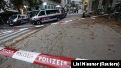 Nakon napada u Beču, 2. novembra, kada je ubijeno četvero, a povrijeđeno više od 20 osoba, aktualiziralo se pitanje radikalnih mreža osoba sa Zapadnog Balkana u Austriji