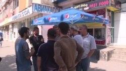 Талоши сафар ба Русия ба воситаи Минск