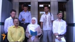 Татарстан мөселманнары гаделлек таләп итә