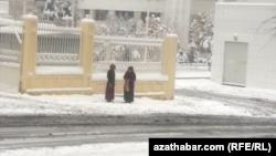Ашхабад, 28 декабря, 2020